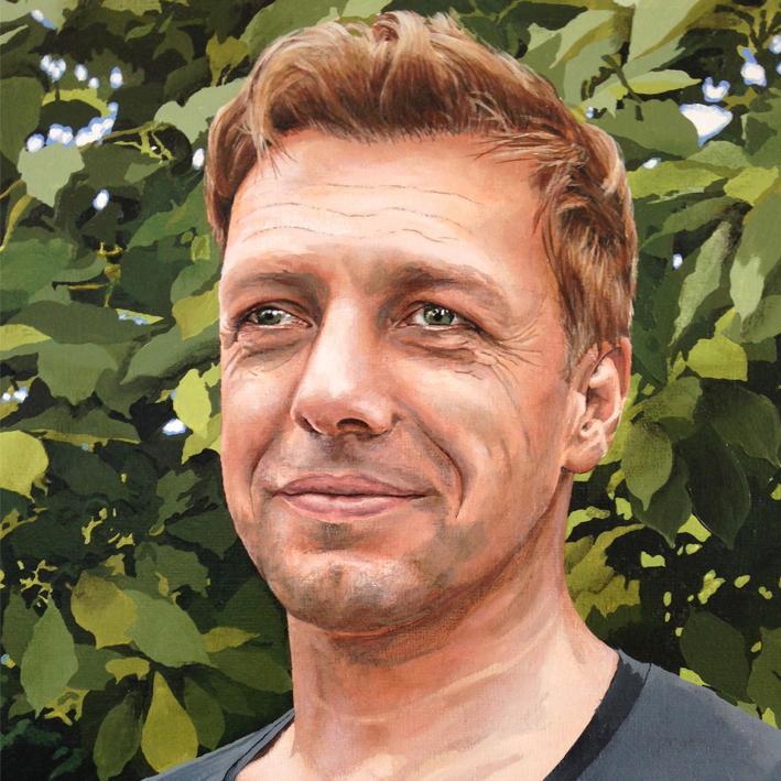 Portretschilderij